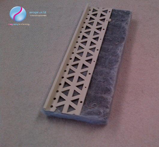 Aerogel Uk Ltd Aerogel Wallboard Magnesium Silicate